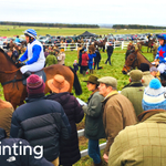 Image for the Tweet beginning: Will you #GoPointing this weekend?  Disappointing