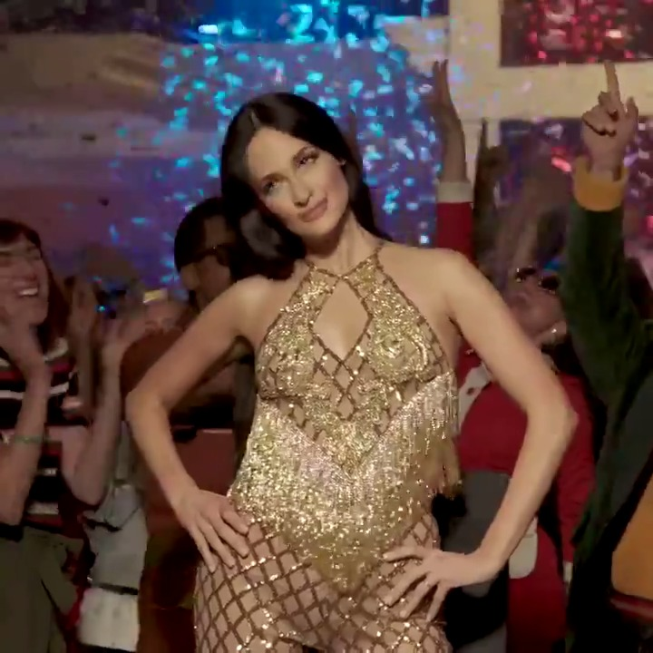 Replying to @PrimeVideo: Get in the #KaceyChristmas spirit. Watch The Kacey Musgraves Christmas Show, now streaming.