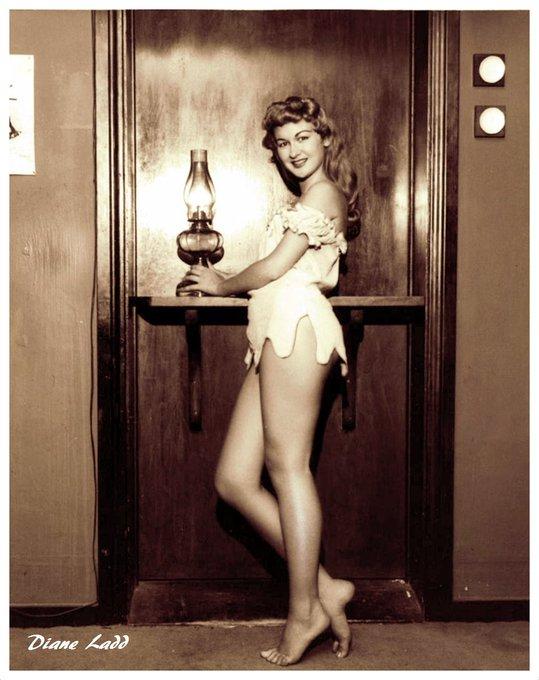Happy birthday Diane Ladd!!