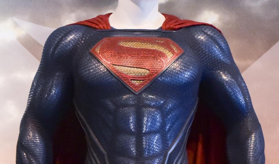 "DC Films still doesn't know what to do with Superman, the studio reportedly is unsure how to make the character ""relevant to modern audiences"""