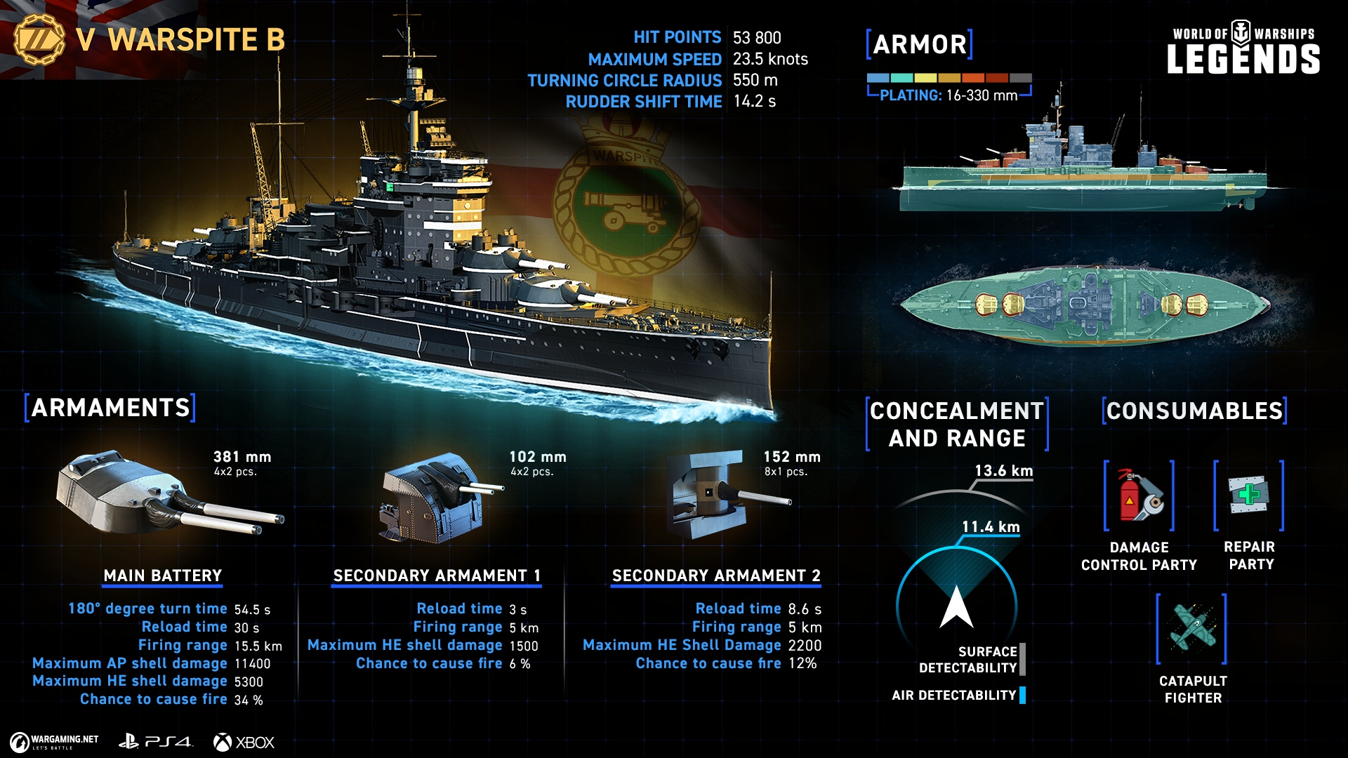 """World of Warships: Legends в Twitter: """"This #BlackFriday we present you the  dark, deadly and exclusive Black Fleet! 💣 The threatening VI Scharnhorst B,  the ferocious VI Atlanta B, and the unstoppable"""