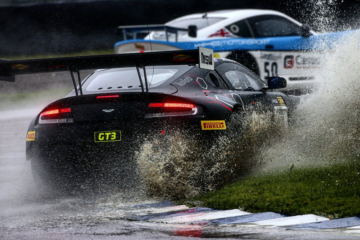 Black Vantage Friday, the day we commemorate this epic but short lived TF livery.   #BritishGT #VantageV12<br>http://pic.twitter.com/f9P8I9esaP