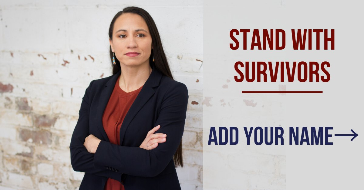 As #NativeAmericanHeritageMonth comes to a close, let's not forget that Senate leaders still refuse to vote on the Violence Against Women Reauthorization Act to protect survivors, many of which are Native women.   Sign here to demand the Senate pass VAWA:  https:// secure.ngpvan.com/s8ojLMGbJk23FY gQ0_rzHA2  … <br>http://pic.twitter.com/cVs4Iv3VMW