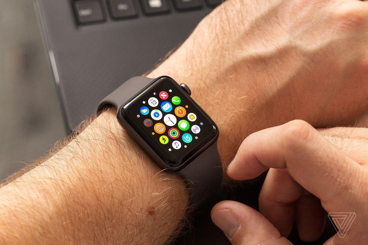 You can still find a good Black Friday deal on an Apple Watch