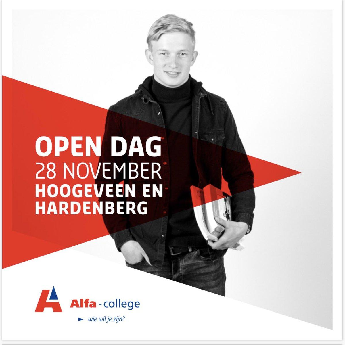 Ben jij gisteren ook geweest? @Alfacollege #Hardenberg #stagebedrijf #bedrijfsadministratie  @SaxenburghGroeppic.twitter.com/z5CRYONgrH – at Hardenberg