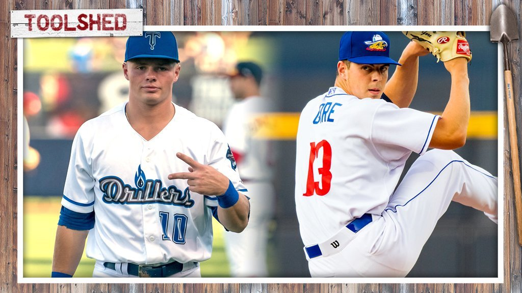As you wind down the final hours of your Thanksgiving holiday, reflect one last time on why you should be thankful for your teams future. AL: atmilb.com/34KDdOI NL: atmilb.com/34KDeCg
