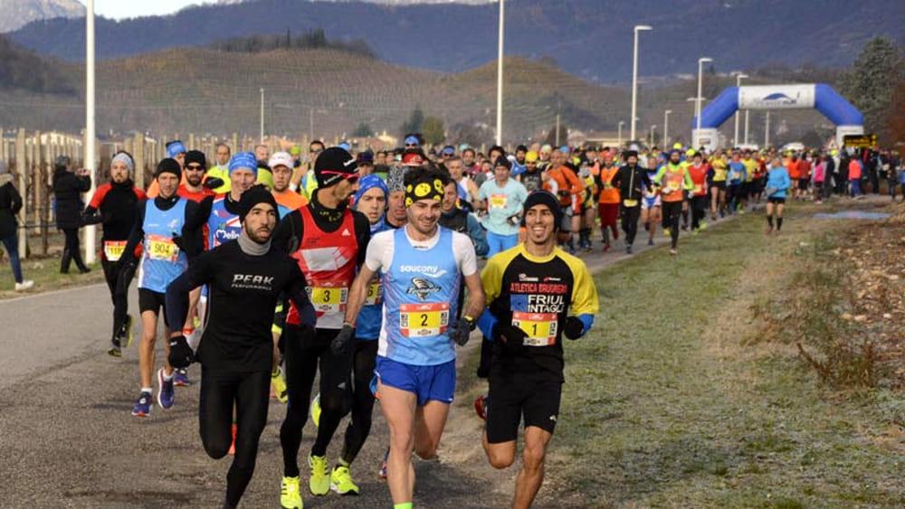 Prosecco Run: torna domenica la corsa tra le canti...