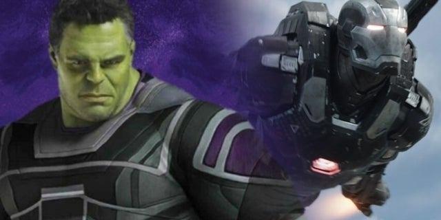 Mark Ruffalo Wishes Fellow Avengers Star Don Cheadle A HappyBirthday