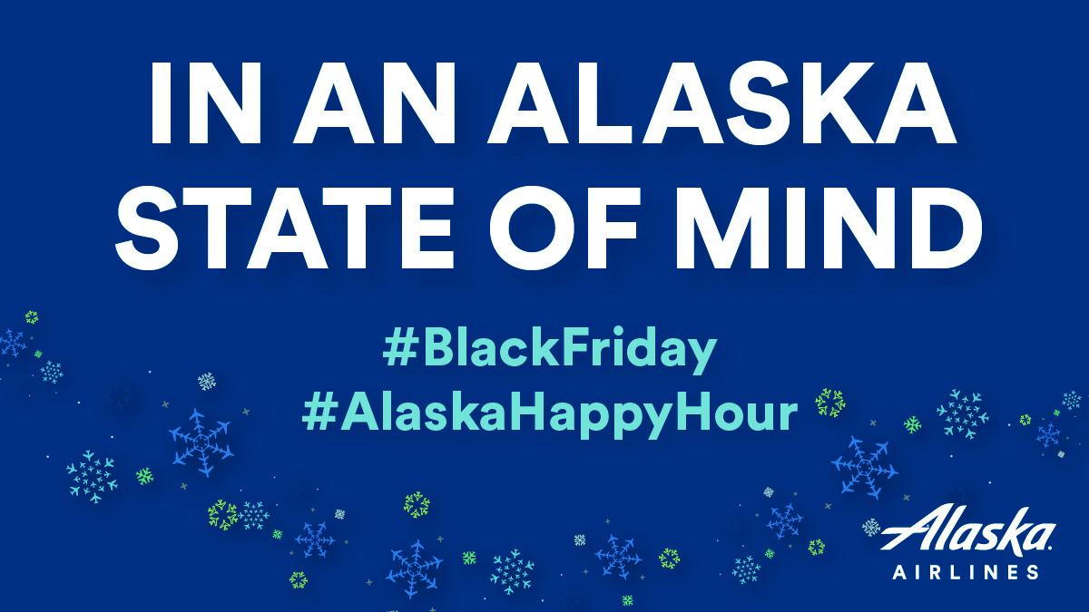 @AlaskaAir's photo on #AlaskaHappyHour