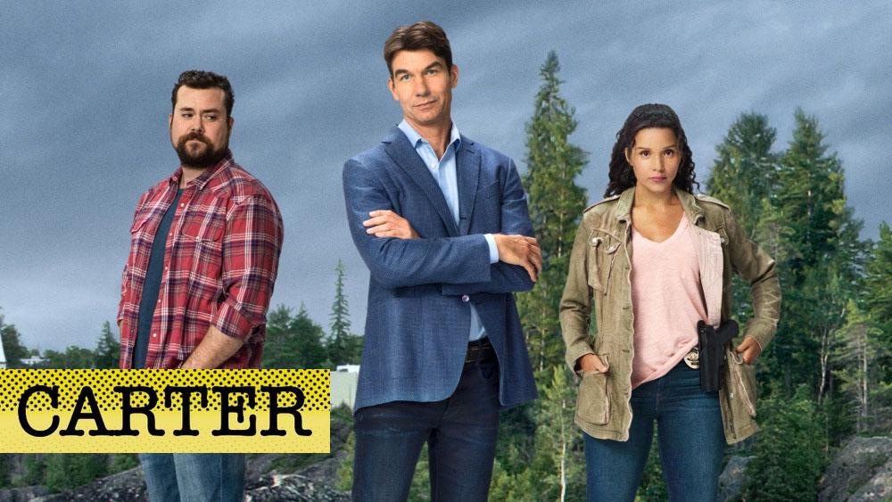 TV Pick Tonight: #Carter 🇨🇦 9e/6p @CTVDrama