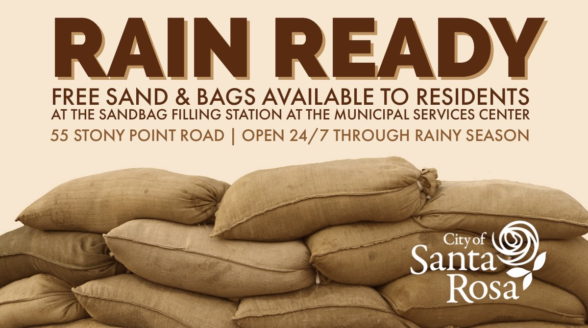 Santa Rosa Recycling Center >> City Of Santa Rosa Cityofsantarosa Twitter