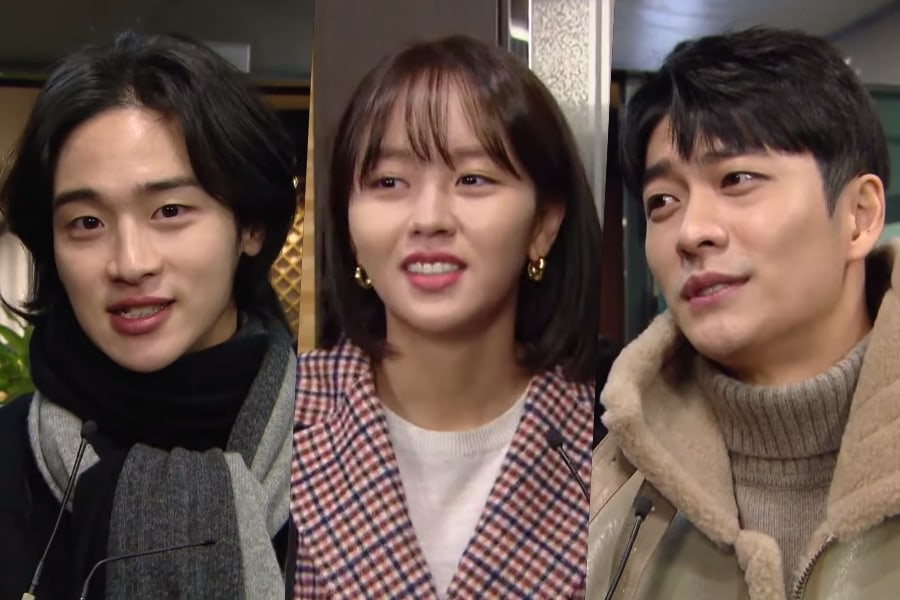 """#TheTaleOfNokdu"" Cast Picks Favorite Scenes, Who Made The Most Bloopers, And More  https://www. soompi.com/article/136864 9wpp/the-tale-of-nokdu-cast-picks-favorite-scenes-who-made-the-most-bloopers-and-more   … <br>http://pic.twitter.com/3Ieu4uCfha"