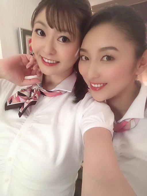 AV女優葵百合香のTwitter自撮りエロ画像42