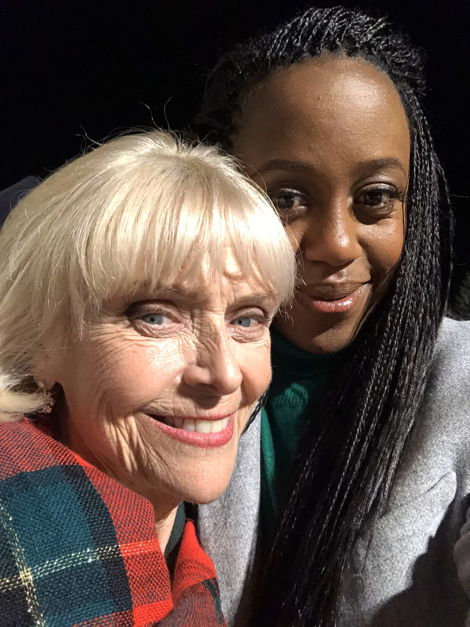 Rukiya Bernard On Twitter What An Experience Working With The Pattymccormack Christmasinevergreen Her birthday, what she did before fame, her family life, fun trivia facts her mother nyakiringa magugu was an african art store owner. rukiya bernard on twitter what an