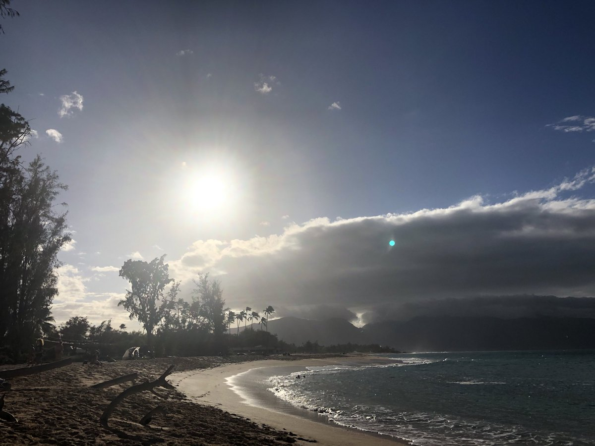 test Twitter Media - Mostly sunny on the north shore. #cmweather #Maui #beach #Baldwin #Paia #Mauinokaoi https://t.co/6z0W9FHBPs