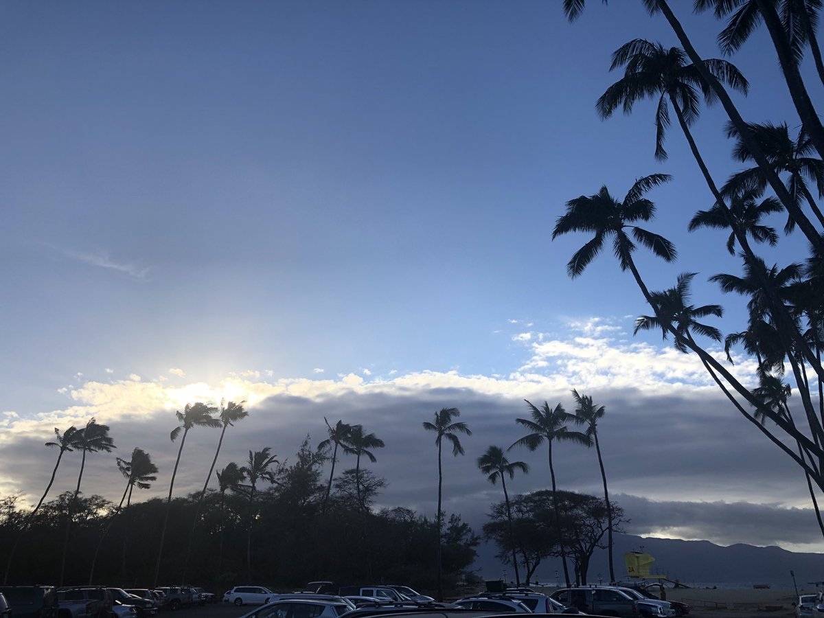 test Twitter Media - Cooling on the north shore. #cmweather #Maui #Paia #Mauinokaoi https://t.co/Gn8WNdOIn3