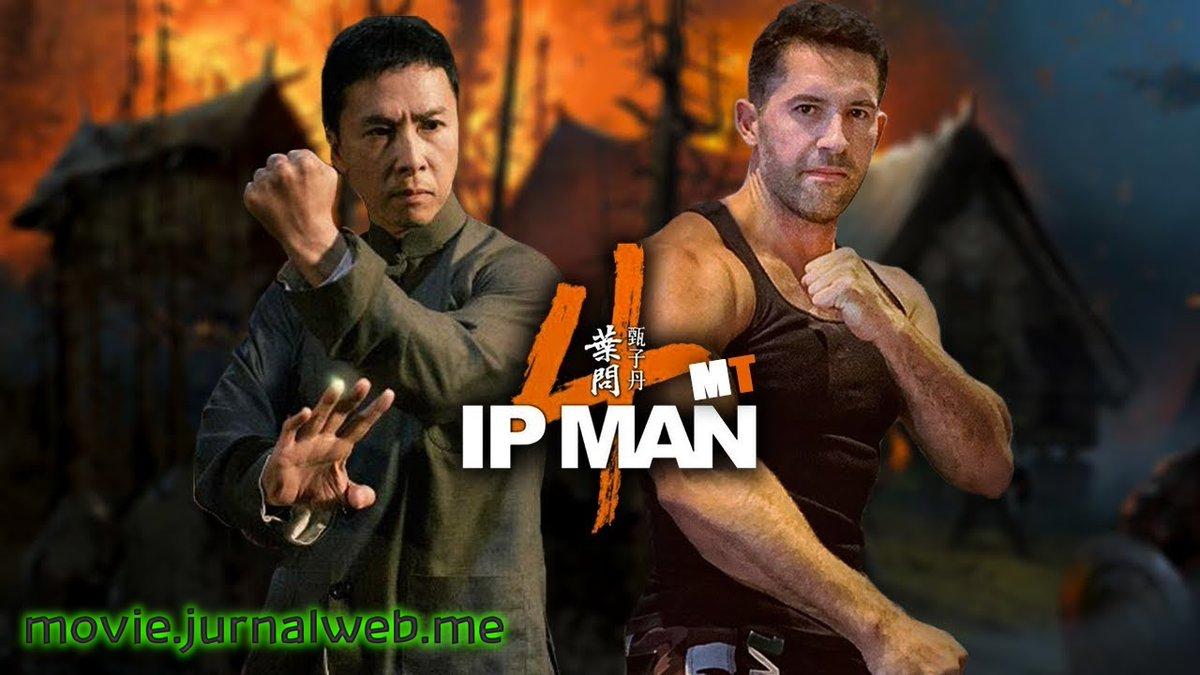 Ip Man 4 Film Completo Italiano Ipcompleto تويتر