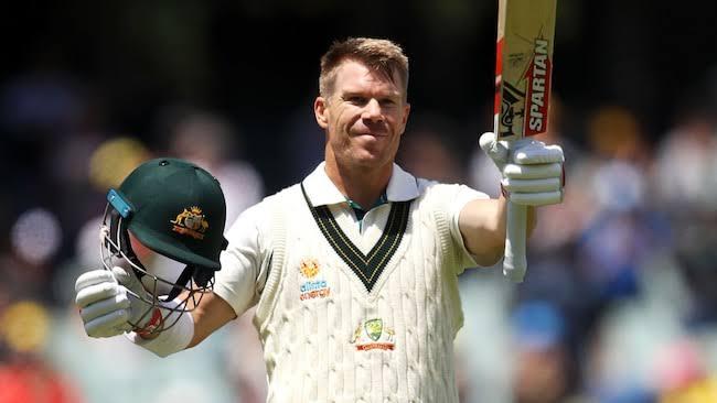 David #Warner surpasses Sir #DonBradman, hits maiden #tripleton against #Pakistan   https:// news24online.com/news/david-war ner-surpasses-sir-don-bradman-hits-maiden-triple-ton-against-pakistan-313f7c84/  … <br>http://pic.twitter.com/amNbIGmaGy