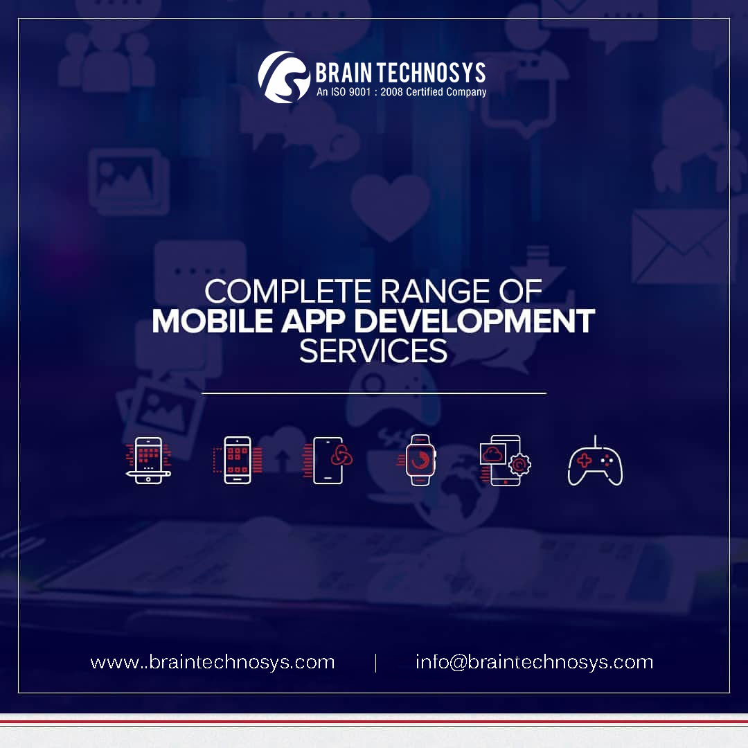 Looking for an app development company? we can help to turn your vision into a reality. Contact us today!  http://www. braintechnosys.com     #MobileAppDevelopment #AppDevelopmentCompany #iosAppDevelopment #AndroidAppDevelopment #BrainTechnosys<br>http://pic.twitter.com/EXTVxQfGSe