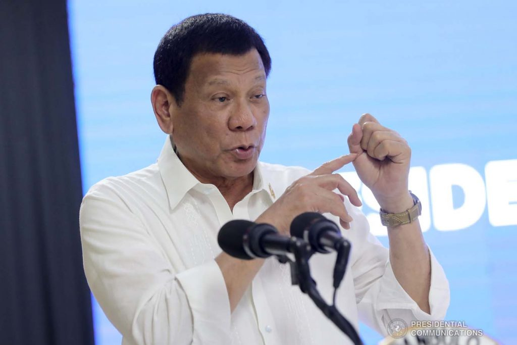 President Rodrigo #Duterte on Friday imposed a deadline for delinquent Philippine offshore gaming operators (#POGOs) to settle their #tax liabilities. http://ow.ly/uvxQ30pXIIo