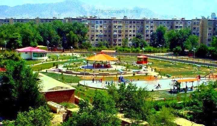 جان و جهان من , کابل من . #افغانستان_زیباست . #BeautyNature  #BeautifulAfganistan . .