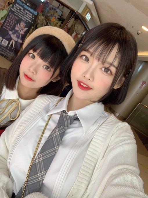 コスプレイヤーosten坂多多のTwitter画像53