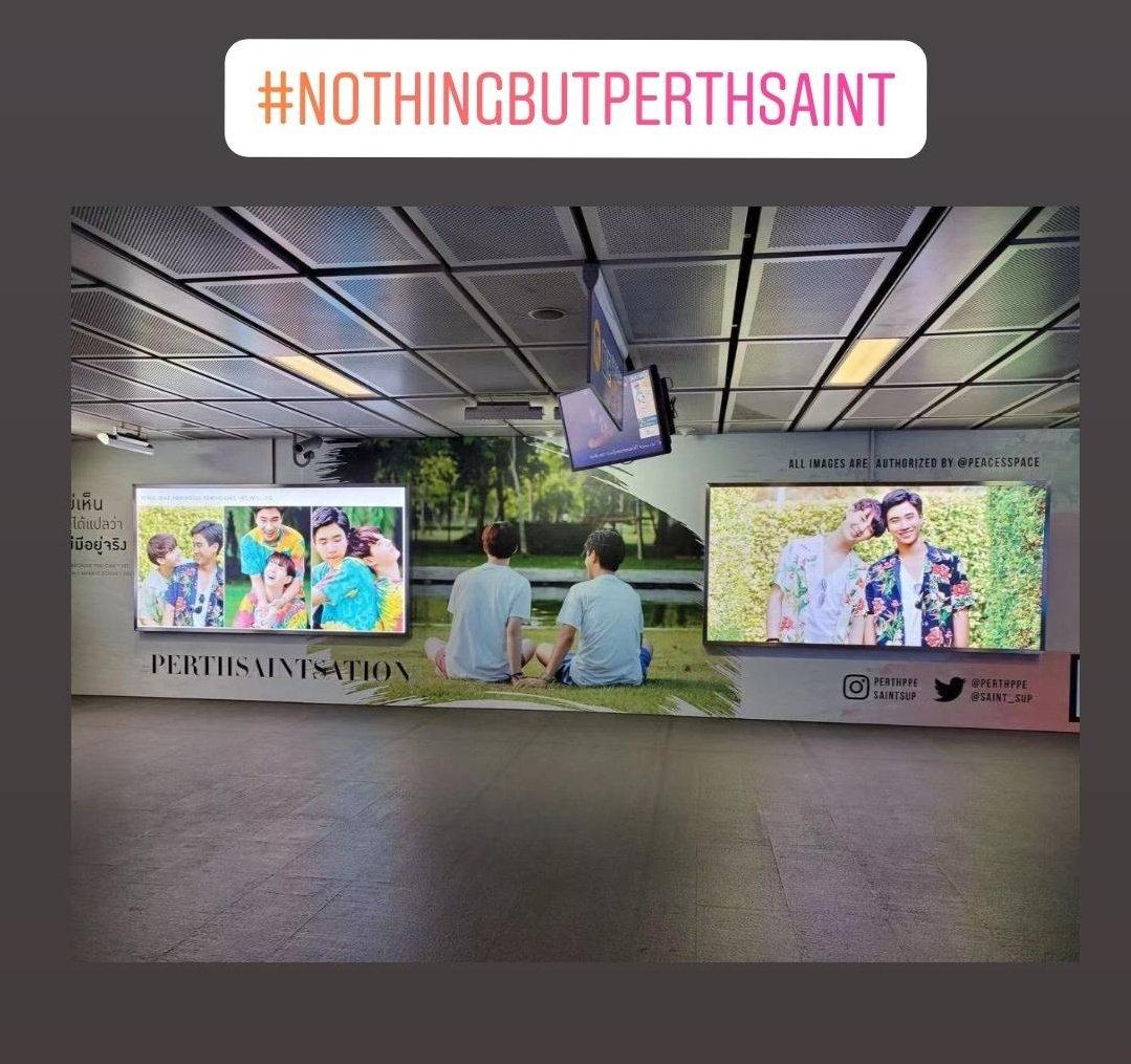 The last day  #NothingButPerthSaint  Looking forward for the next project ka    #PerthSaintSation<br>http://pic.twitter.com/YSdfJ0HLm6