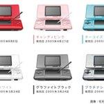 2004年の本日、ニンテンドーDSが発売!