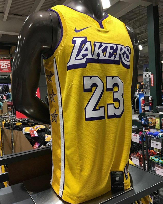 Shahin Ourian On Twitter Up Close With The 2019 20 Lakers
