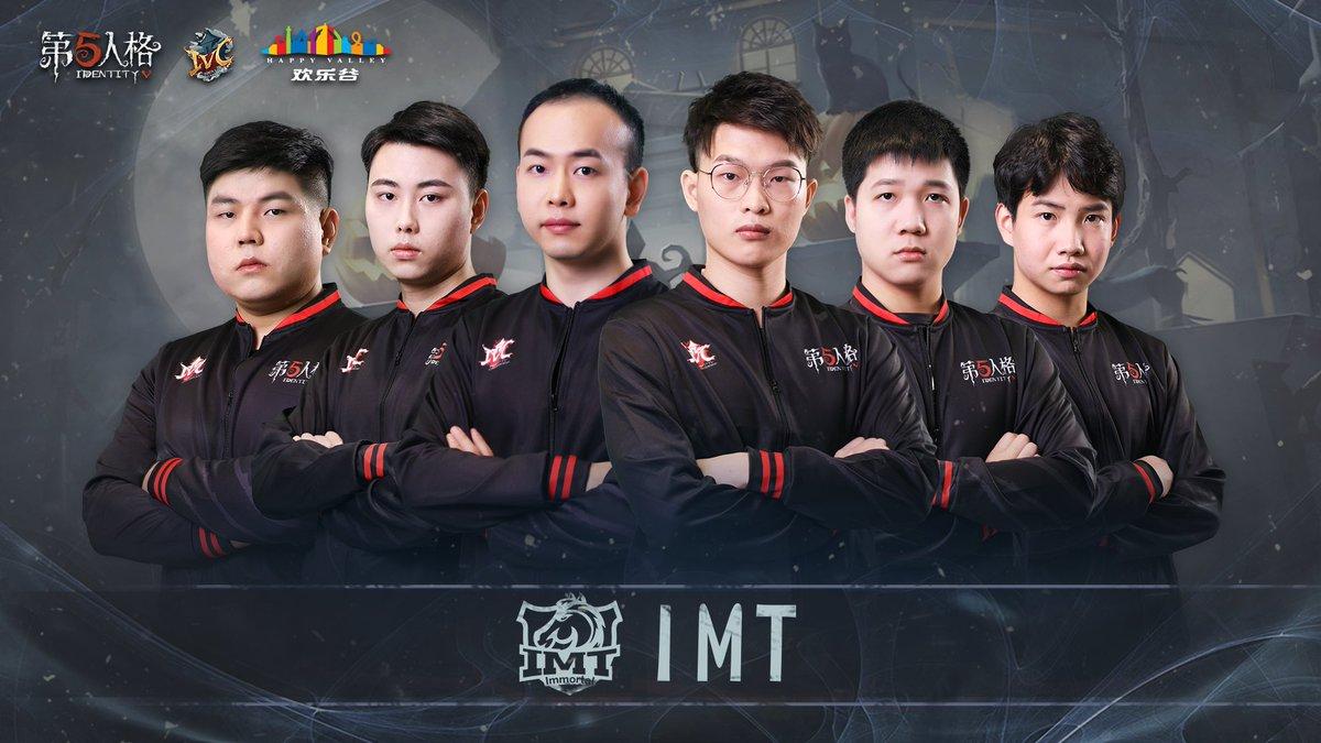 いよいよファイナル決勝戦!今シーズンより注目を集めたIMTチームと安定な王者Grチーム、最後に笑うのはどちらか!?ライブ配信にて彼らの戦いを見守りましょう。#第五人格IVC #IdentityV #第五人格 #IVC中国大会