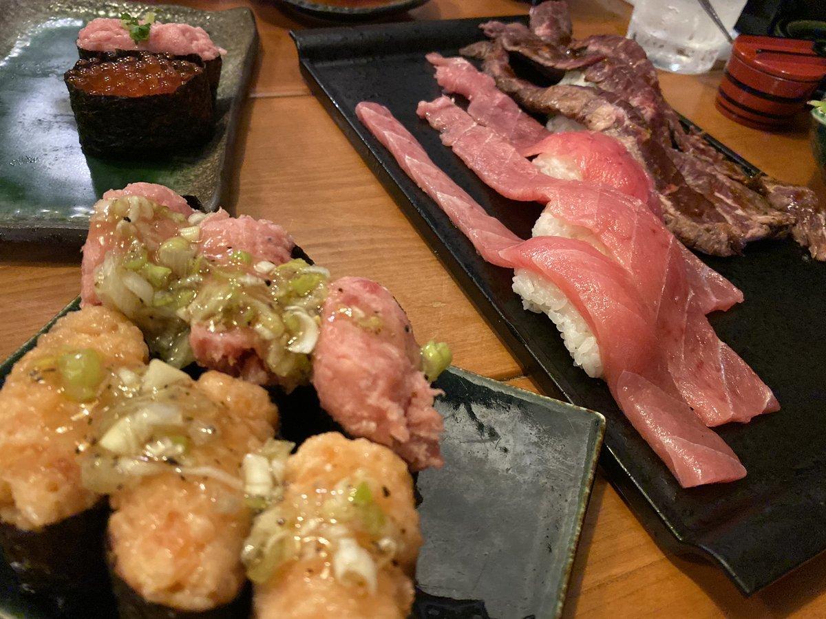 【グルメ】アキバの「すし酒場 フジヤマ」これで2時間食べ放題2999円。これはいいぞ。wwwwwwwww