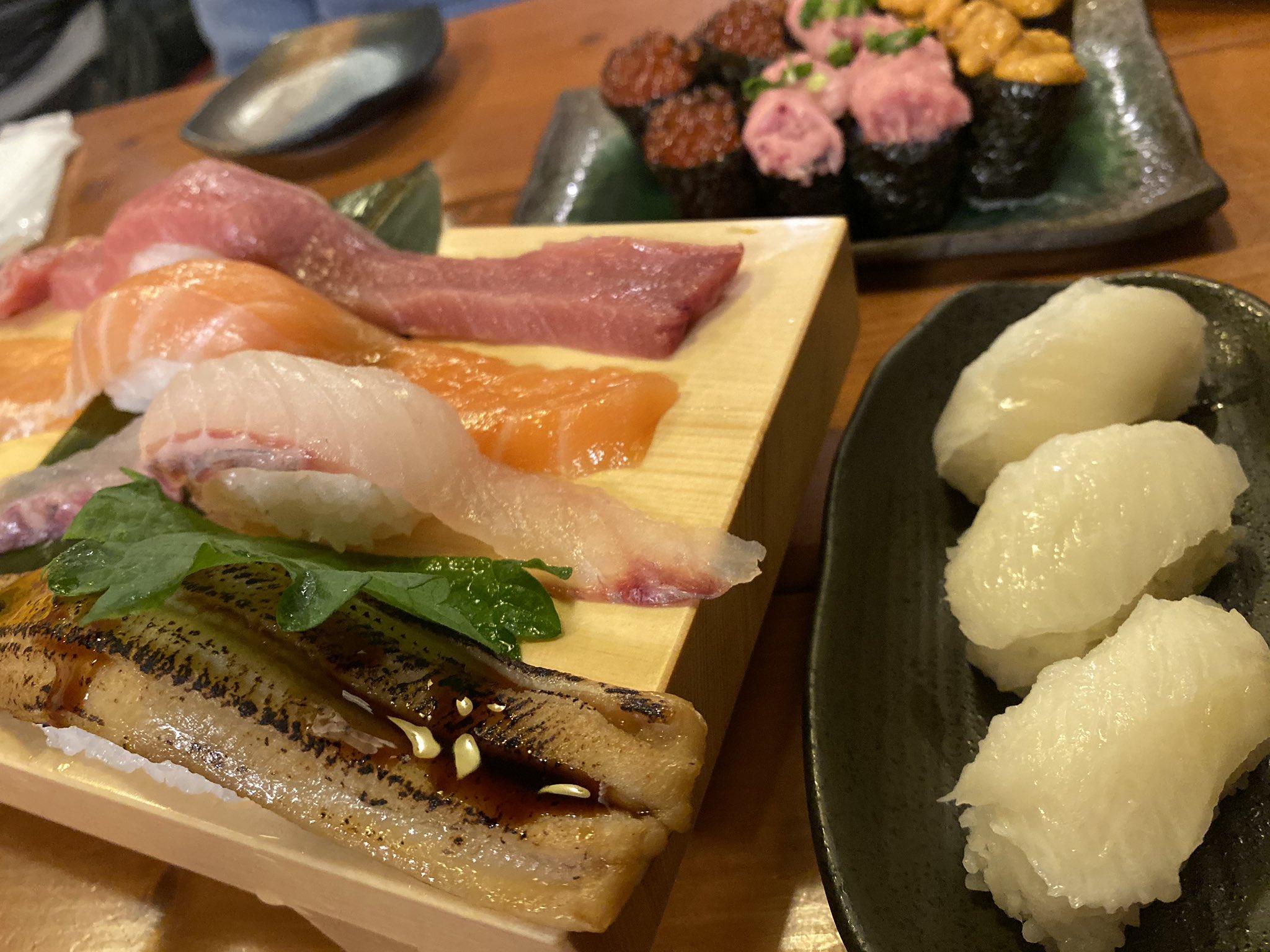 アキバにできた「すし酒場 フジヤマ」が凄い!このボリュームで2時間食べ放題で2999円!