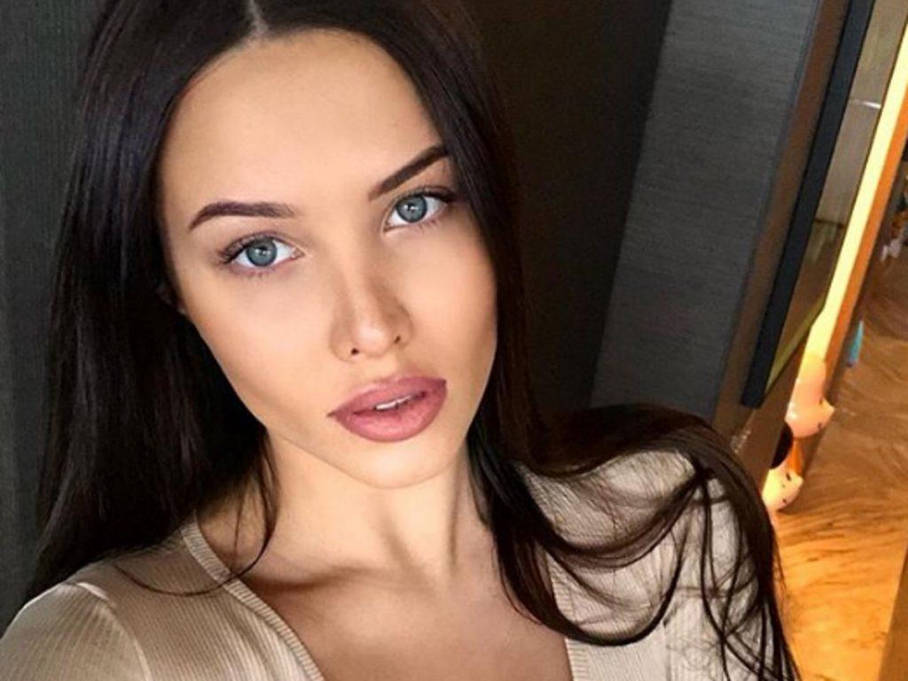 Решетова заявила, что она не содержанка, а партнер    #экспрессгазета #Тимати #АнастасияРешетова