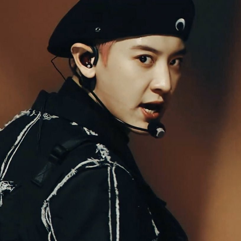 chanyeol chanyeøl