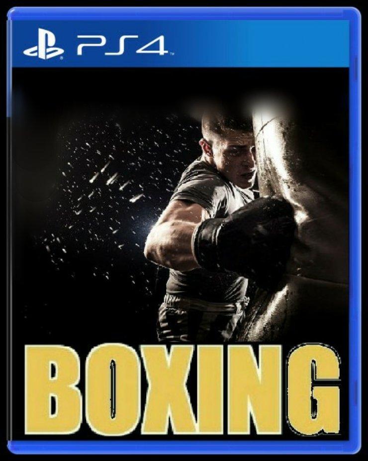 #boxing #boxingvideogame