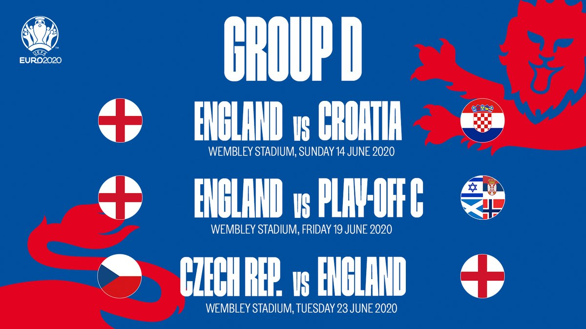 England England Twitter