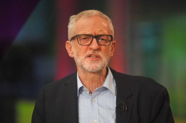 Fake Jeremy Corbyn tweet shared following London Bridge terror attack #LondonBridgeAttack mirror.co.uk/news/politics/…