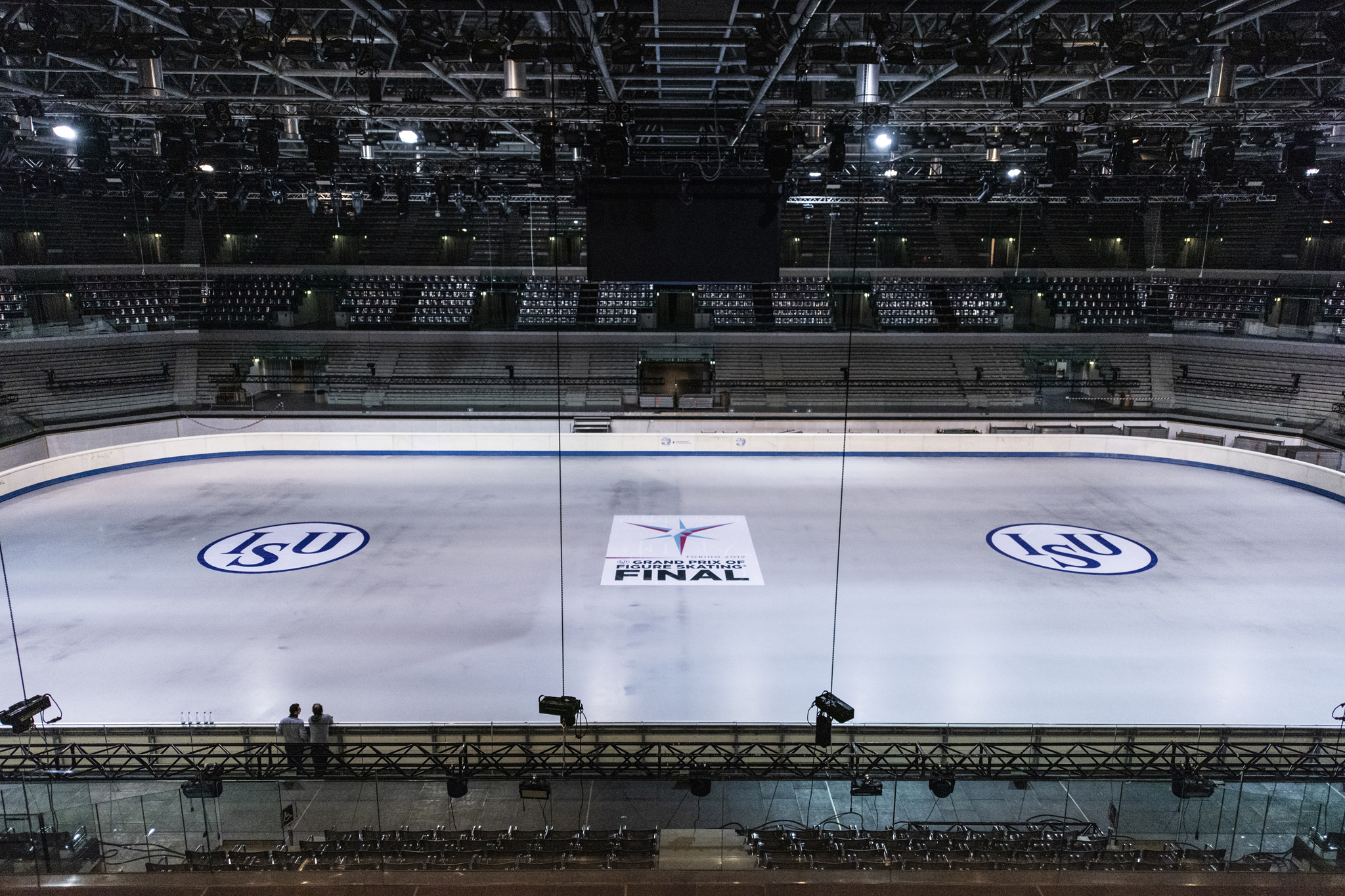 ISU Grand Prix of Figure Skating Final (Senior & Junior). Dec 05 - Dec 08, 2019.  Torino /ITA  - Страница 2 EKoD7VdX0AI_xpu?format=jpg&name=4096x4096