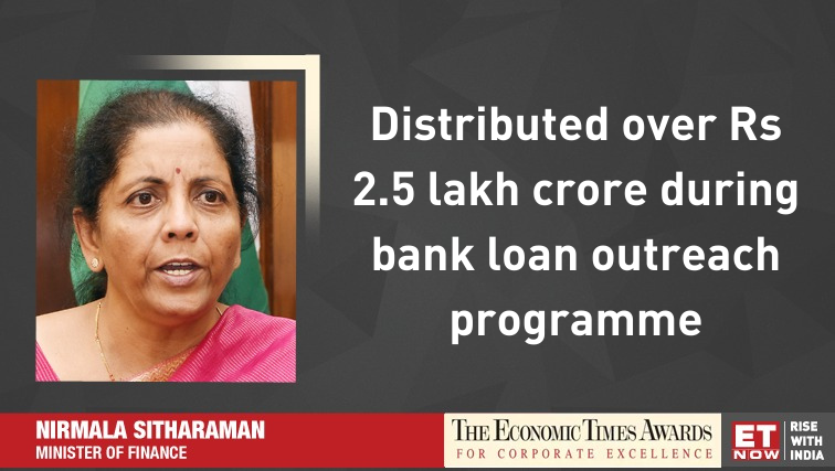 @nsitharaman @FinMinIndia @BJP4India #ETNOWExclusive | Proved with @RBI by our side that there was no liquidity shortage in the system, says #FinanceMinister @nsitharaman at #ETAwards 2019. @FinMinIndia @BJP4India