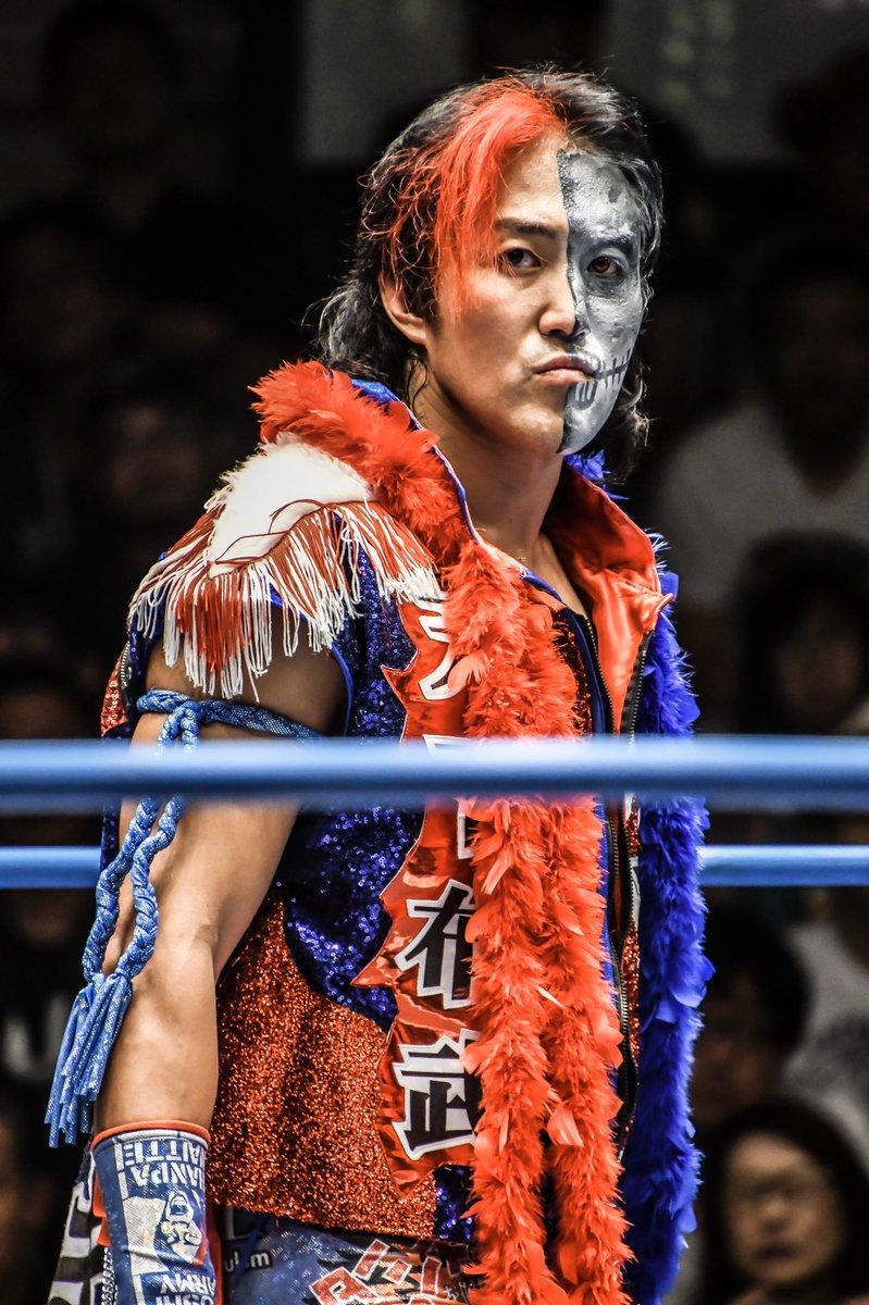 Image result for Yoshitatsu AJPW