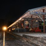 Image for the Tweet beginning: Tennessee Valley Railroad Museum is