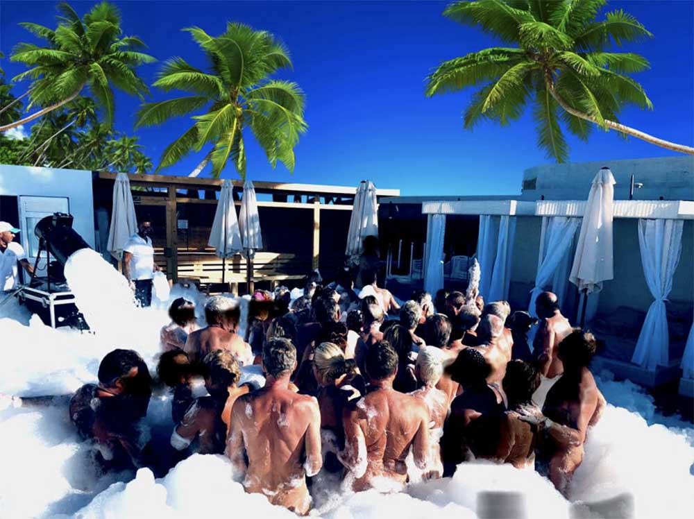 Best Resort For Adults Into Naturist And Swinger Lifestyle