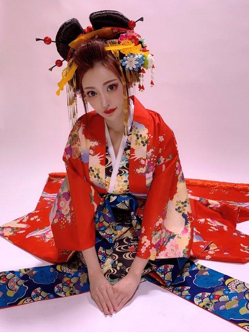 AV女優明日花キララのTwitter自撮りエロ画像64