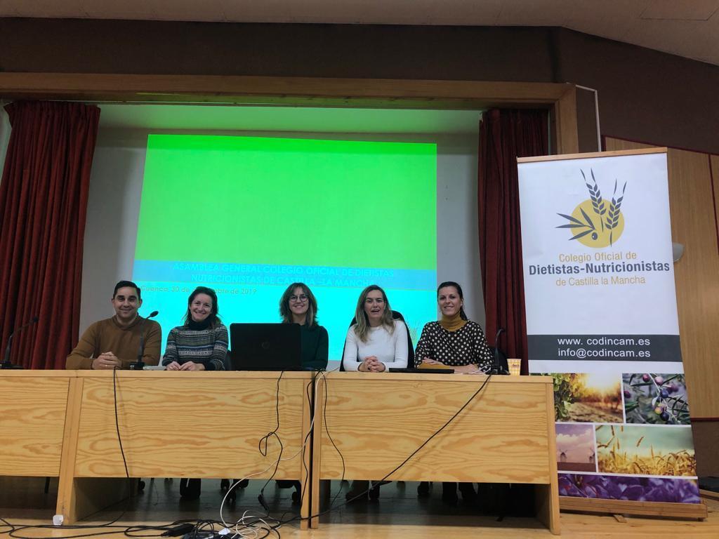 Terminada la Asamblea General 2019 este año en Cuenca, gracias a los asistentes