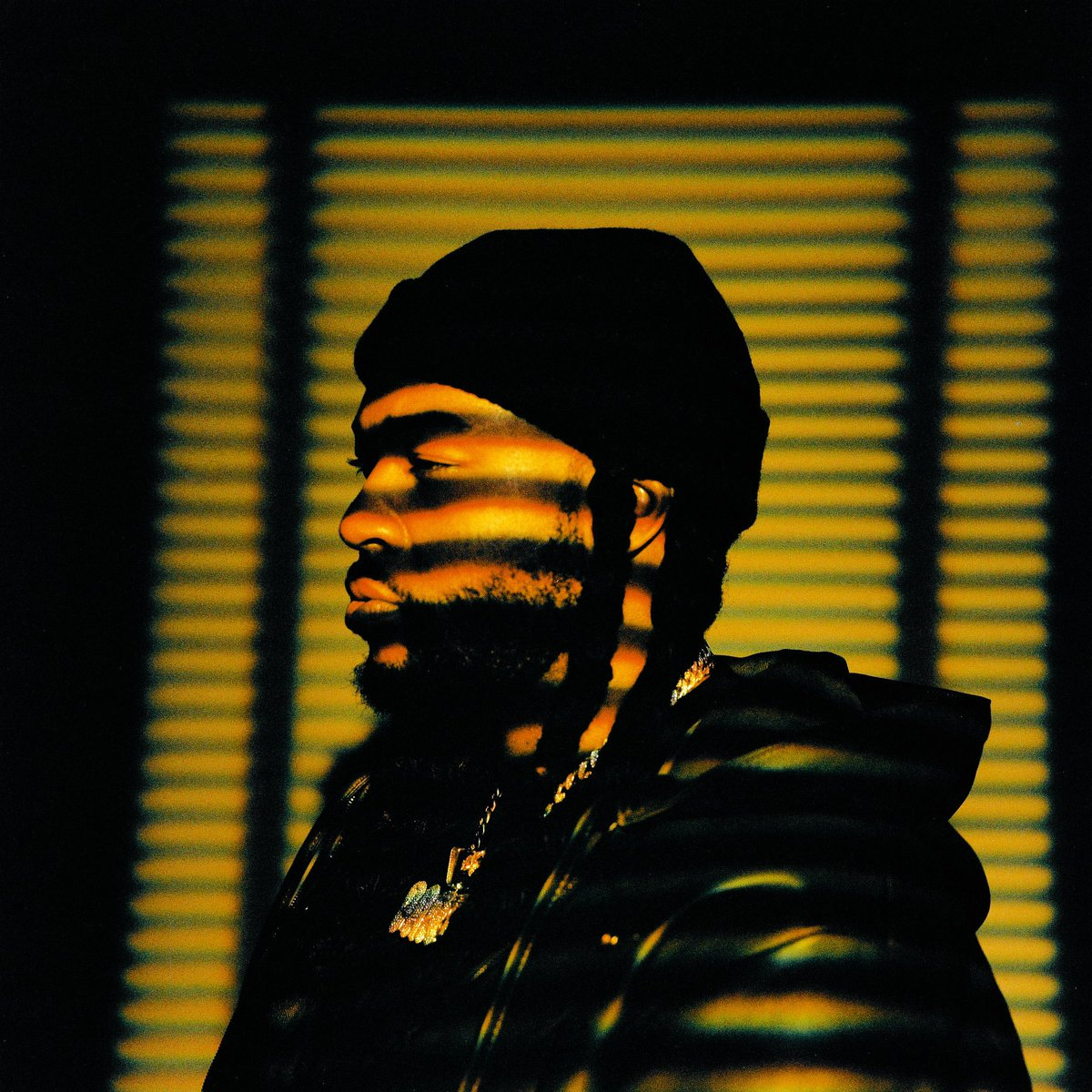"Album in January @PARTYNEXTDOOR ""Loyal"" ft. Drake & ""The News music.new"