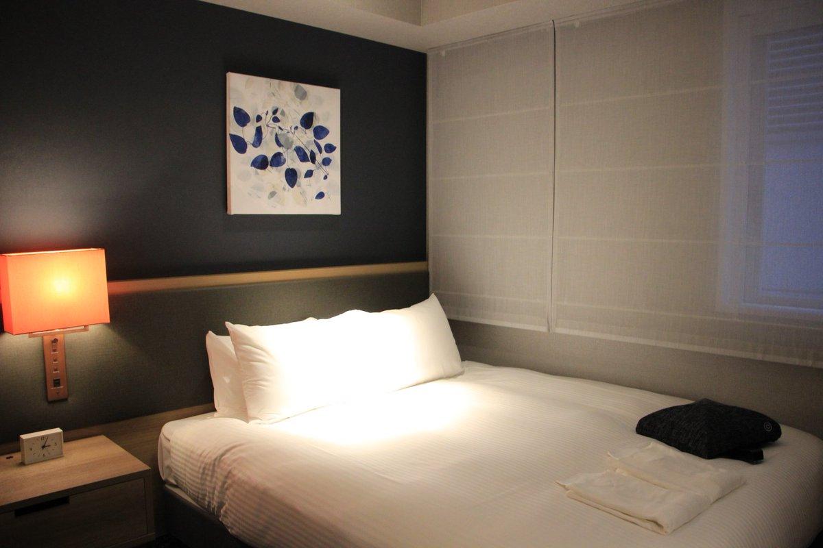 ホテル フォルツァ 大阪 北浜