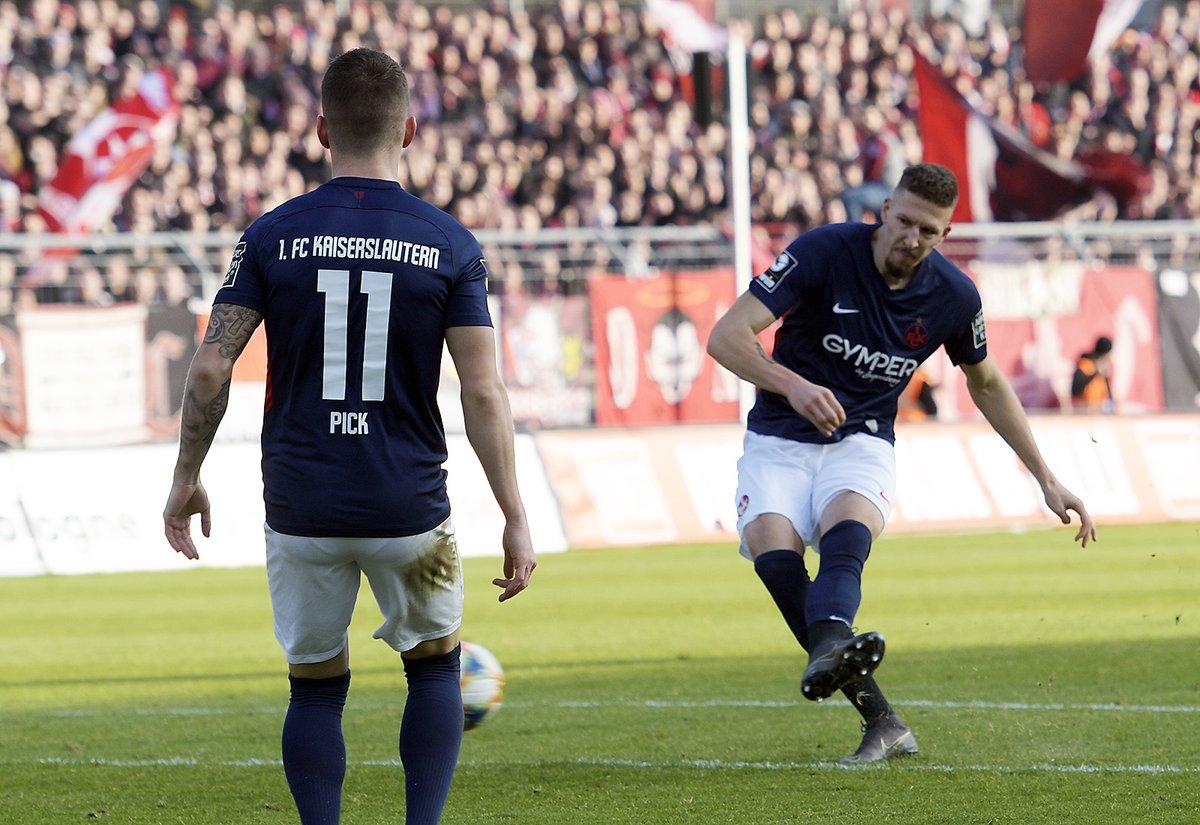 Der Rote Löwe 2014//15 Braunschweig FC Kaiserslautern