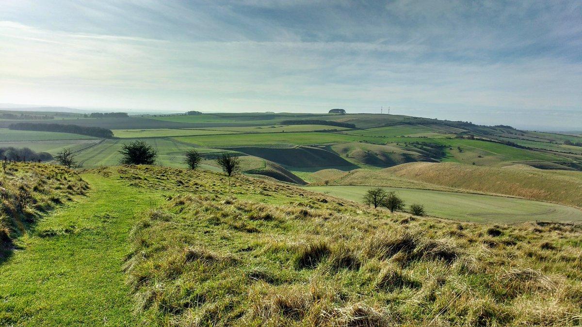 #Avebury to #Bromham, #Wiltshire        #searchandrescue #uksar #ramblers #walking #hiking #charitywalk #charitycoastalwalk #BethFootForward #nationaltrails #visitbritain #longdistancewalking  @BBCWiltshire