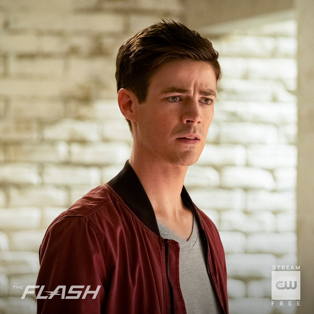 Barrys life will change forever. Stream free only on The CW App: go.cwtv.com/streamFLAtw #TheFlash