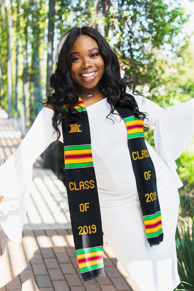 """She is clothed in strength and dignity, and she laughs without fear of the future."" -Proverbs 31:25   The University of Texas at San Antonio B.B.A. in Information Systems   Dec 16th @ 10am    degree secured  : @IkechiMEnyioma   #utsagrad19  #UTSA19 <br>http://pic.twitter.com/z16XoLiDBS"